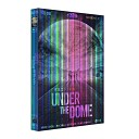 Under the Dome 穹頂之下 第2季 3DVD