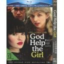 戀夏小情歌 GOD HELPTHE GIRL DVD