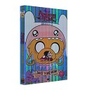 [特價NT$128] Adventure Time with Finn & Jake Season 探險活寶 第1-3季 4DVD