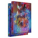 Legends of Tomorrow 明日傳奇 第1-2季 6DVD