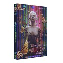 The Magicians 魔法師 第2季 3DVD