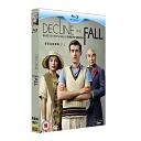 Decline and Fall 衰落與瓦解 第1季 3DVD