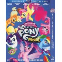 彩虹小馬大電影 My Little Pony: The Movie (2017)  DVD