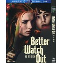 最好小心 Better Watch Out (2016) DVD