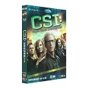 CSI Crime Scene Investigation 犯罪現場 第12季 (完整版) 3DVD