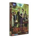 Upstairs Downstairs 2010 樓上樓下 2010 第1-2季 3DVD