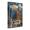 CSI Crime Scene Investigation 犯罪現場 第13季 (完整版) 3DVD