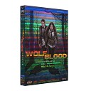 Wolfblood 狼血少年 第1季 3DVD