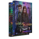 Wolfblood 狼血少年 第1-2季 6D...