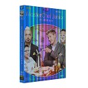 Masterchef Junior 少年大廚 第2季 3DVD