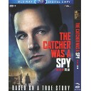 捕手間諜 The Catcher Was a Spy (2018) DVD
