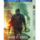 末日 How It Ends‎ (2018) DVD