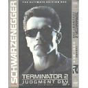 (特價NT$49) 魔鬼終結者2 Terminator 2: Judgment Day (1991) DVD