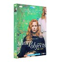Sharp Objects 利器 第1季 3DVD