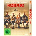熱狗 Hot Dog (2018) DVD