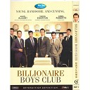 億萬少年俱樂部 Billionaires Boys Club‎ (2018) DVD
