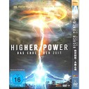 超能救援 Higher Power (2018) DVD