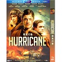 颶風行動 Hurricane (2018) DVD