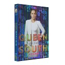 Queen of the South 南方女王/女毒梟 第3季 3DVD