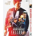不可能的任務:全面瓦解 Mission: Impossible - Fallout (2018) DVD