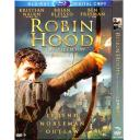 反抗者羅賓漢 Robin Hood The Rebellion (2018) DVD