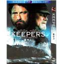 守塔人/看守人 Keepers/The Vanishing (2018) DVD