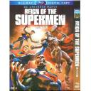 超人王朝 Reign of the Supermen‎ (2019) DVD