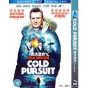酷寒殺手 Cold Pursuit (2019) DVD