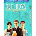 初戀手作中 Old Boys (2018) DVD