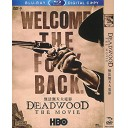 無法無天大電影 Deadwood The Movie (2019) DVD