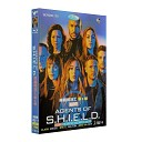 Agents of SHIELD 神盾局特工 ...