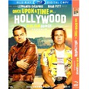 從前,有個好萊塢 Once Upon a Time In Hollywood (2019) DVD
