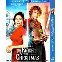 聖誕前夕的騎士/穿越時空的騎士 The Knight Before Christmas (2019) DVD