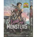 愛與怪物 Love and Monsters ...